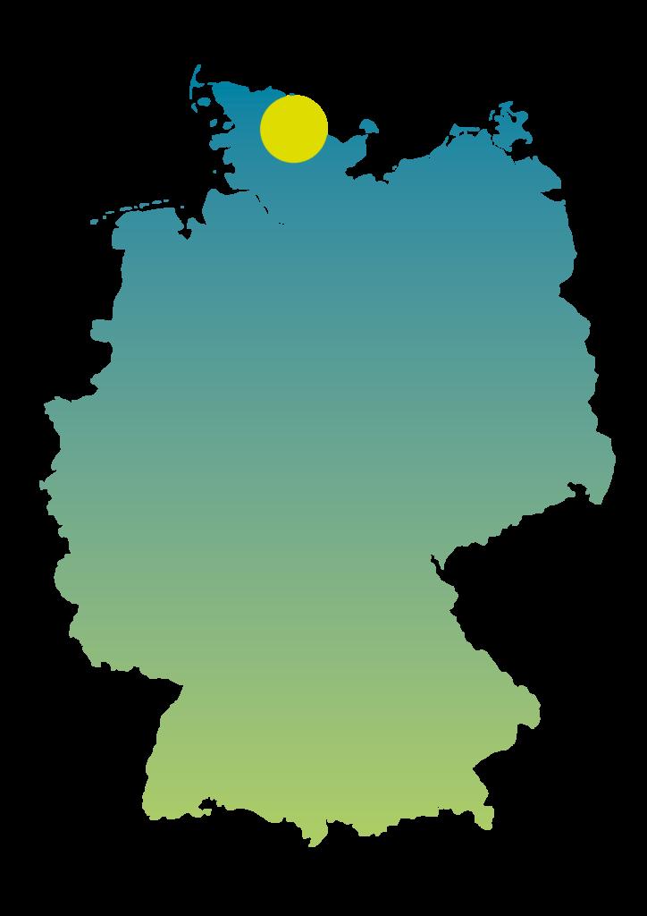 Karte Süderbrarup